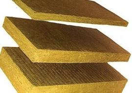 高强度屋面岩棉板