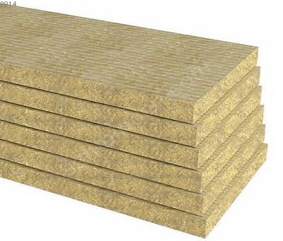 外墙外保温岩棉板