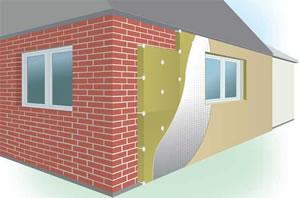 岩棉板外墙施工