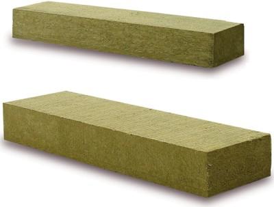 复合板岩棉芯材