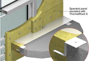 岩棉板施工设计图